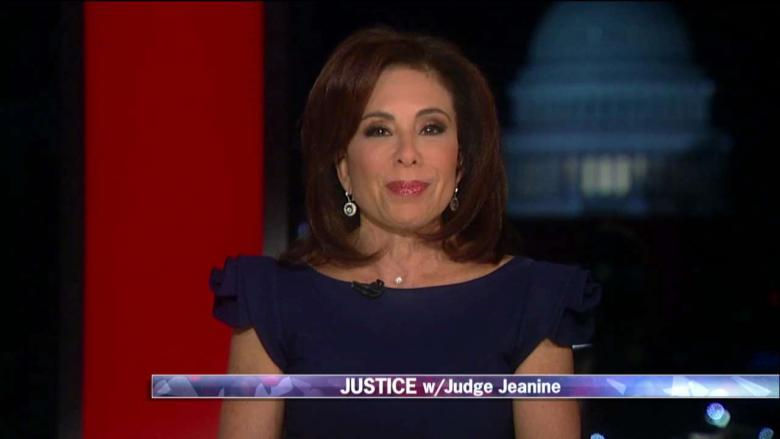 Pirro on Illegal Immigration: 'Law & Order is Back in the ...