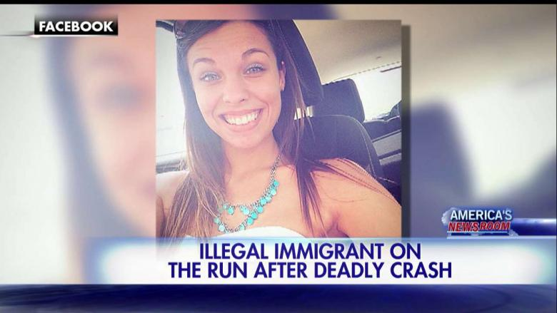 Illegal immigrant goes free after fatal dui crash may now for Motor vehicle crashes cost american taxpayers over