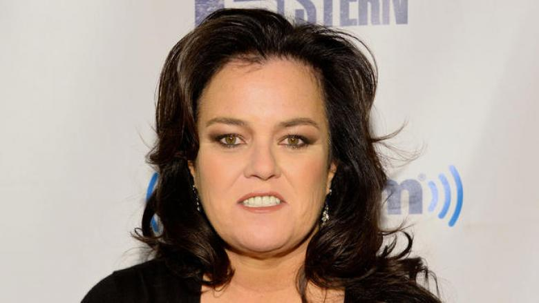 Rosie O'Donnell Sparks Outrage with Tweet Asking Whether Barron Trump Is Autistic