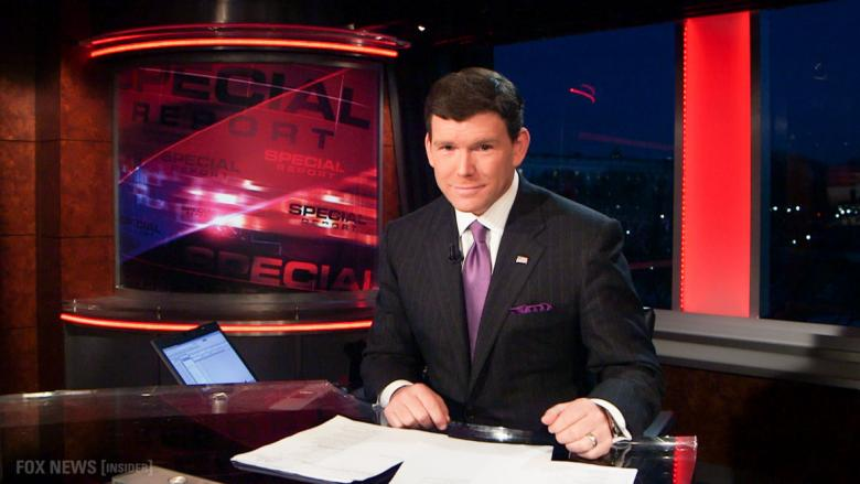 Special Report wtih Bret Baier