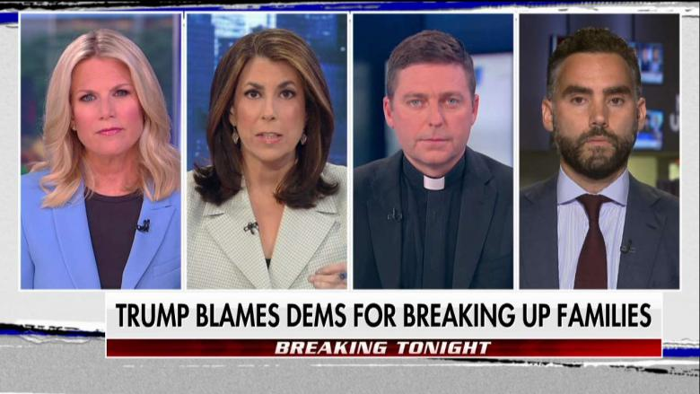 Tammy Bruce: US 'Effectively Subsidized' Custom of Families Illegally Crossing Border