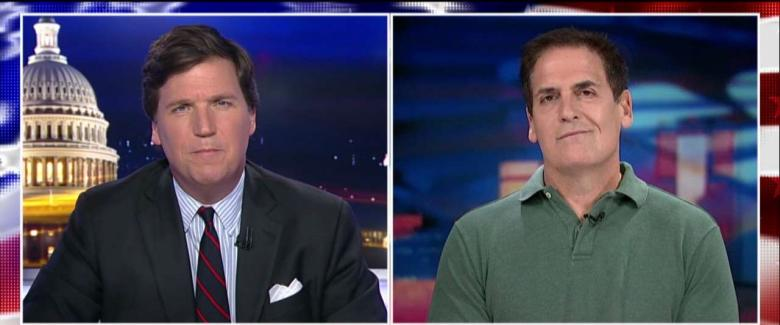 e32aec0b480 Mark Cuban Considers 2020 Bid  What He Would Do to Help Stagnant Middle  Class