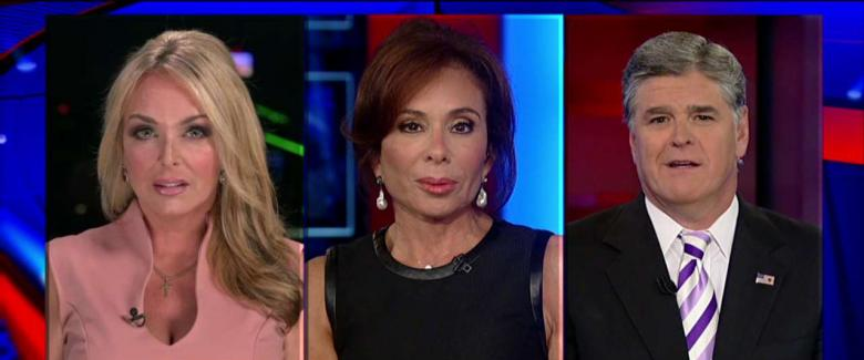 Pirro: Manchester Attack 'A Redo of the Boston Bombers'