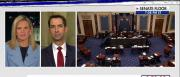 Senator discusses potential of a government shutdown on 'The Story.'