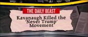Fox News contributor Guy Benson appeared on 'Fox & Friends' Wednesday to react to the fallout from Justice Brett Kavanaugh being seated on the Supreme Court.