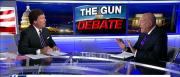 Tucker Carlson debated Richard Goodstein on what gun control measures Democrats will push when they retake the House of Representatives.