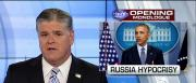Hannity Obama Russia