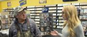 A Blockbuster store in Bend, Oregon, became the world's last outpost of the once-booming video rental chain earlier this month after a store in Australia shuttered its doors.