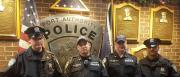 Port Authority Police